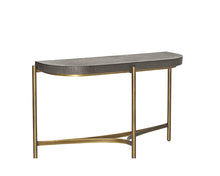 MADDOX CONSOLE TABLE - Console Tables