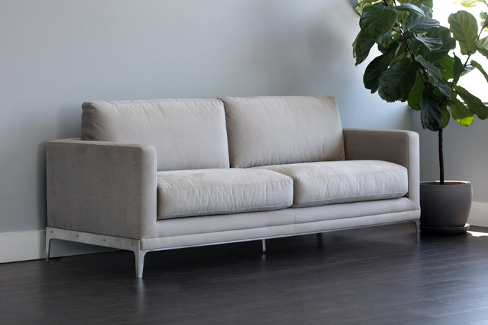 CHANDLER SOFA - PICCOLO DOVE - Sofas