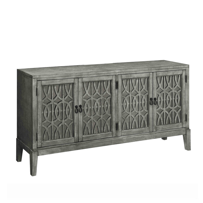 13614 4-door - sideboard