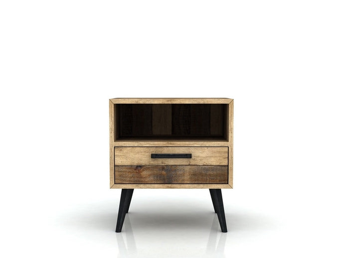 APOLLO 1 DRW NIGHTSTAND / END TABLE