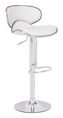 Fly Bar Chair White