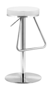 Soda Barstool White - Bar