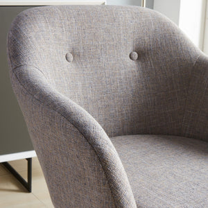 MINTO-ACCENT CHAIR-BEIGE BLEND - ACCENT SEATING