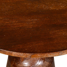 ADVIK-ACCENT TABLE-WALNUT - ACCENT FURNITURE