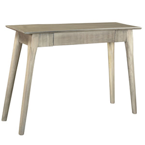 CHINTU-CONSOLE TABLE-LIGHT GREY - ACCENT FURNITURE