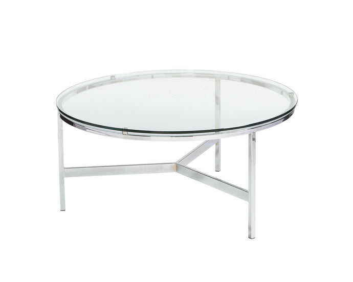 FLATO COFFEE TABLE - Coffee Tables