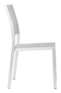 Metropolitan Dining Armless Chair - Dining