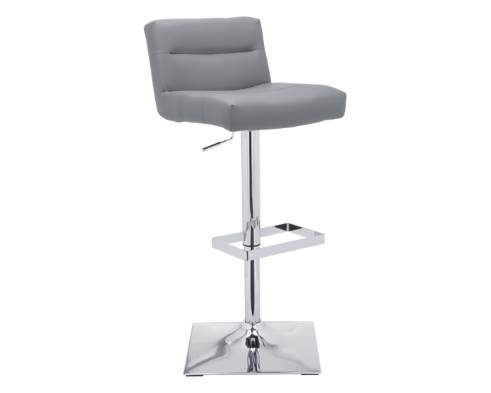 STAFFORD ADJUSTABLE STOOL - GRAPHITE - Adjustable Stools