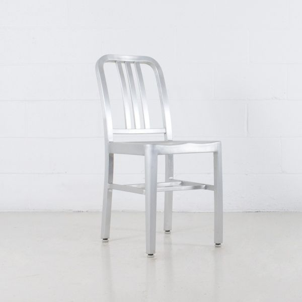 ARMY Aluminum Chair
