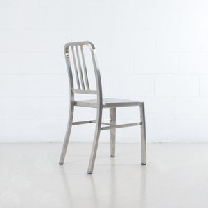 ARMY Stainless Steel Chair