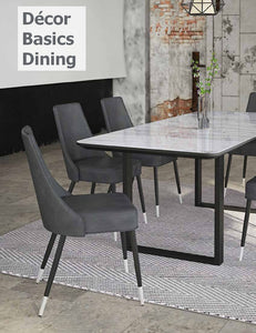 Décor Basics Dining Catalogue