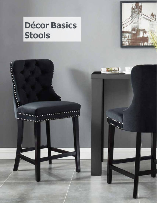 Décor Basics Stools Catalogue