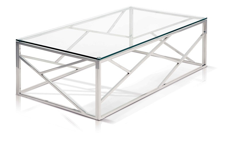 Lella Rect Coffee Table - Living