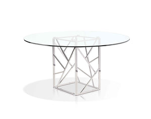 Lella Rnd Dining Table - Dining