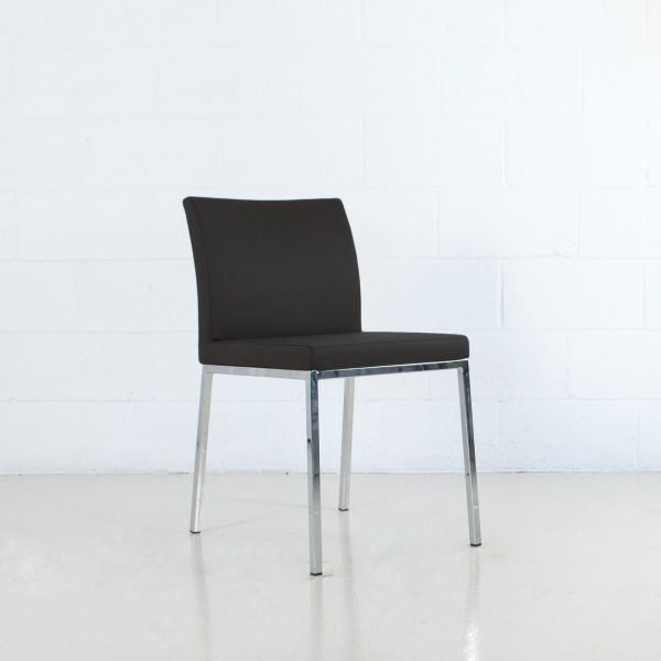 KAHLO Chair Black