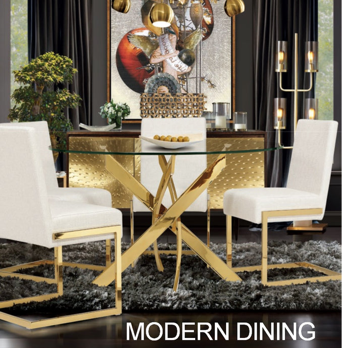 Modern Dining Catalogue