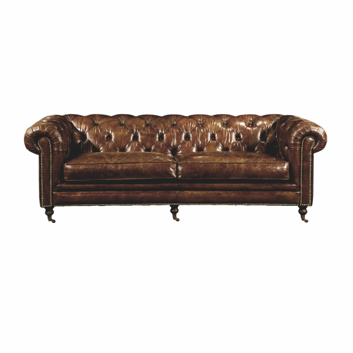 BIRMINGHAM SOFA BROWN
