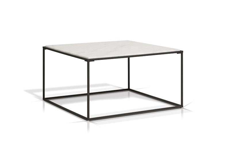 Tokko Square Coffee Table - Living