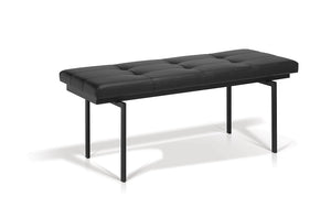 Lucie Modern Bench - Living