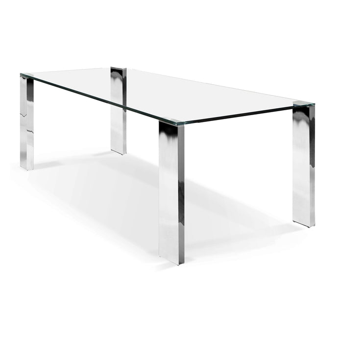 Marilynn Rect Dining Table - Living