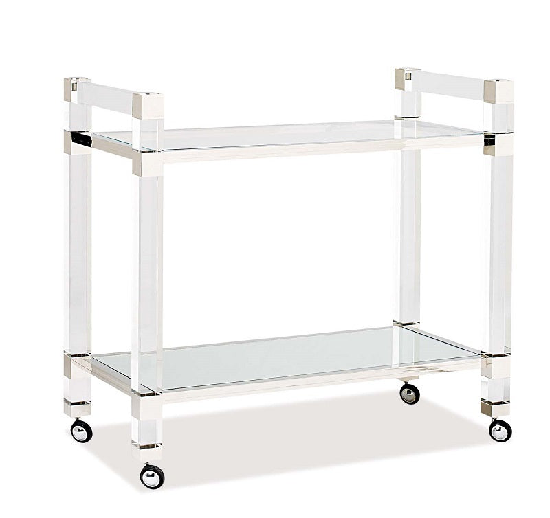 Yves Cosmpltn Bar Trolley