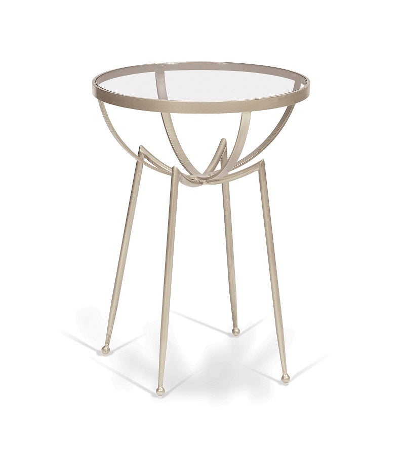 Lana Cosmopolitan Rnd Accent Table - Living