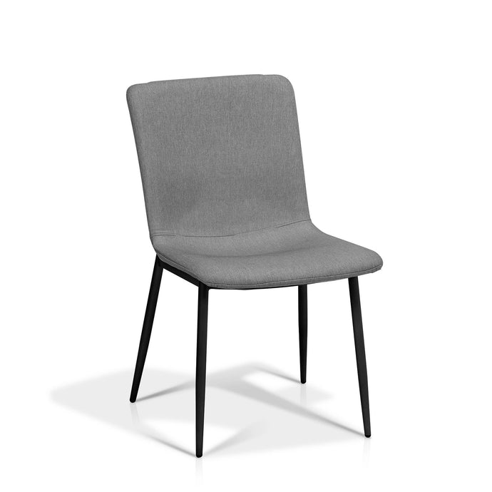 BASILE ~ SIDE CHAIR ~