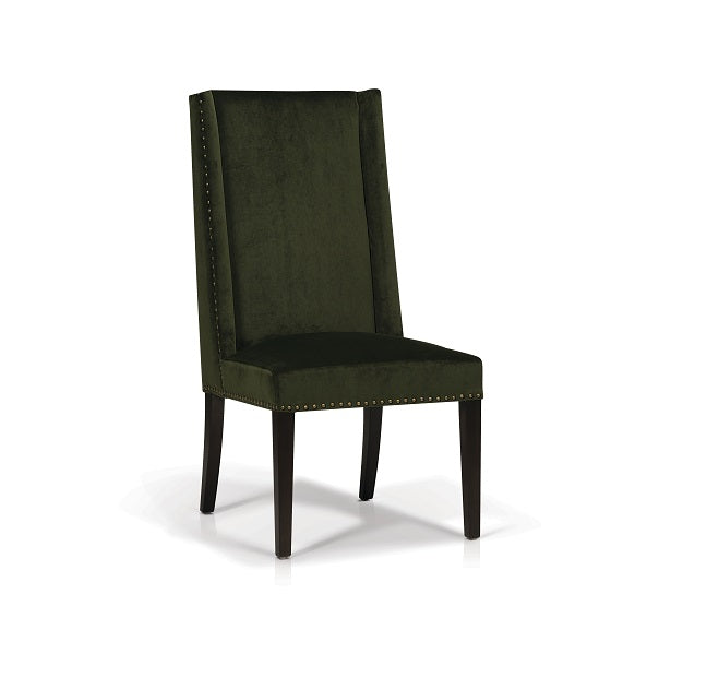 Hersey Wing Chair - Living