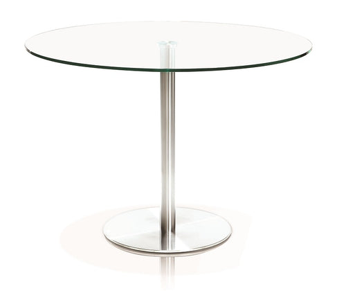 Mai Pedestal Table