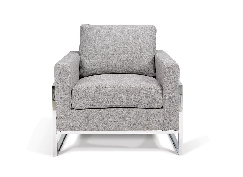 Anderson Lounge Chair - Living
