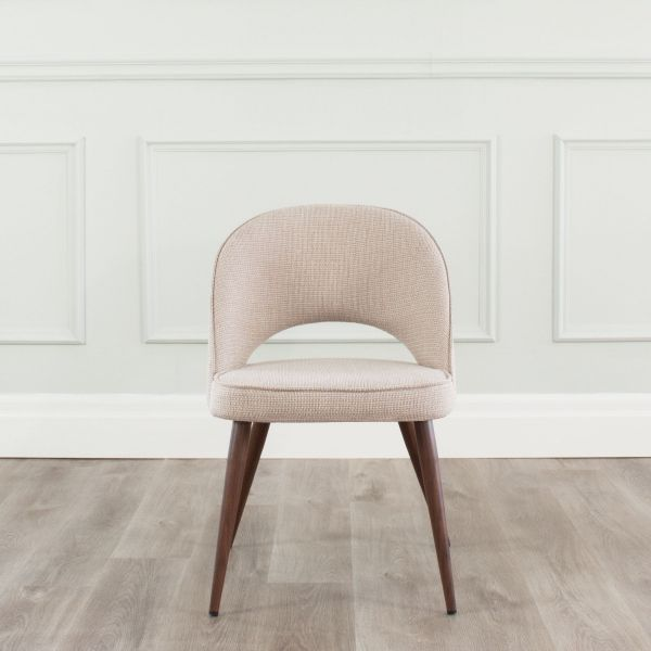 COCO Chair Cream Fabric