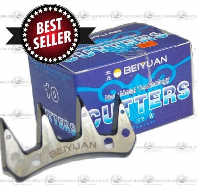 Beiyuan Wide Throw Cutters