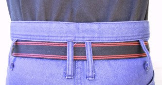 Shearing Belt Narrow.