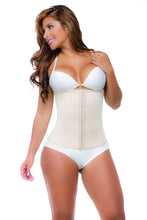 LATEX WAIST CINCHER - Bombshell Curves