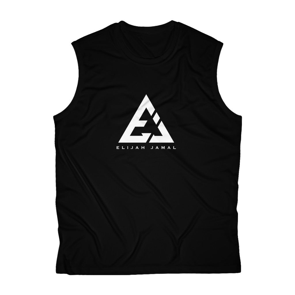 Men's Stand Up Sleeveless Performance Tee