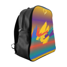 IdoMe2 School Backpack