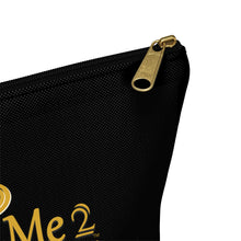 Accessory IdoMe2 Pouch w T-bottom