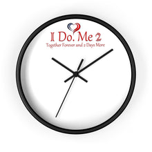 IdoMe2 Wall clock