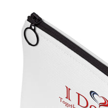Carry All IdoMe2 Pouch - Flat