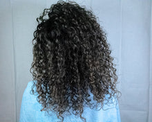 Load image into Gallery viewer, NEW  Curly Hair Leave-in Conditioner with Baobab