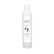 Load image into Gallery viewer, Type 3 Curly Hair Conditioner unscented