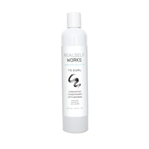 Type 3 Curly Hair Conditioner unscented