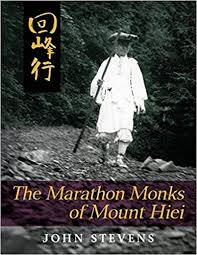 Marathon Monks of Mt. Hiei