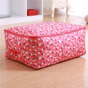Capacity Clothes Quilts Storage Bags