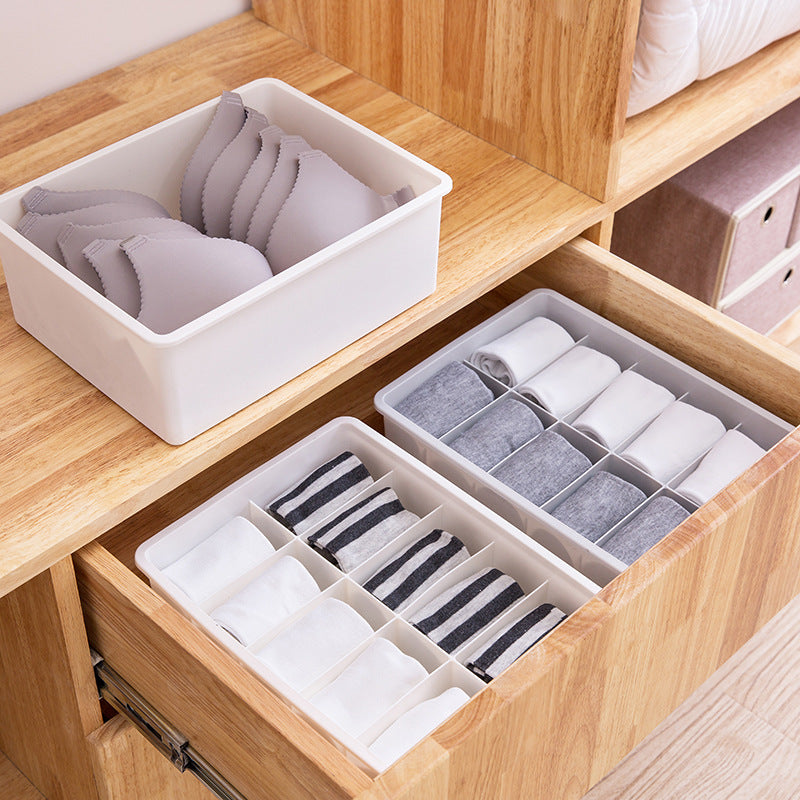 Socks Bras Underwear Storage Box Organizer Box