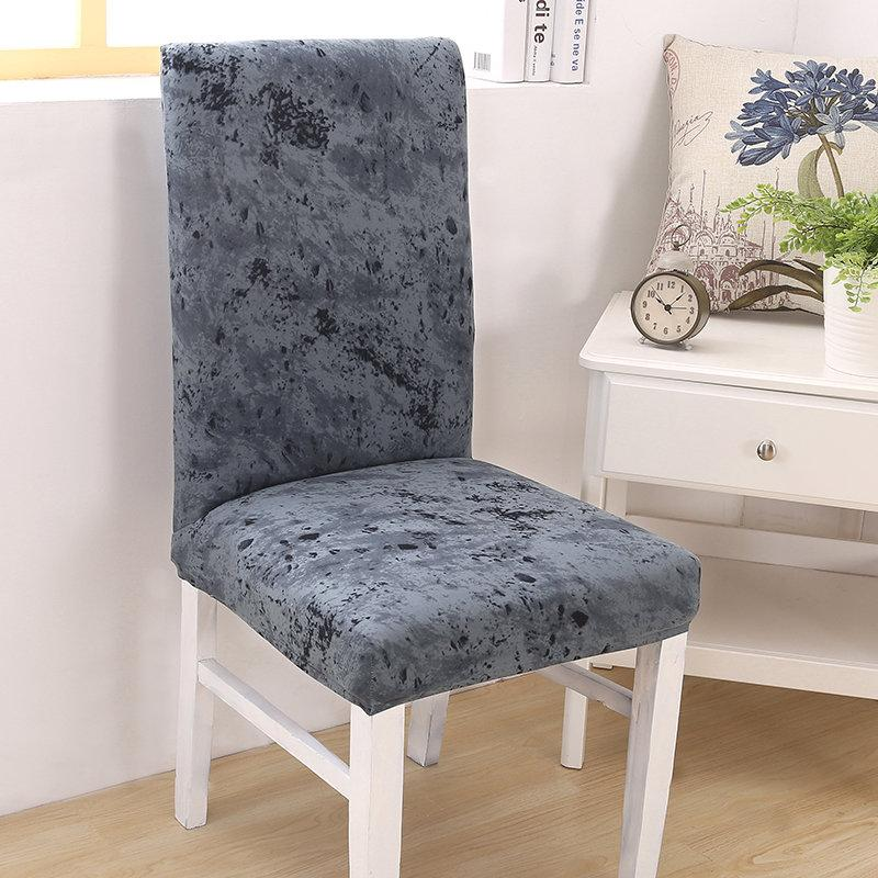 Elegant Spandex Elastic Stretch Chair Seat Cover