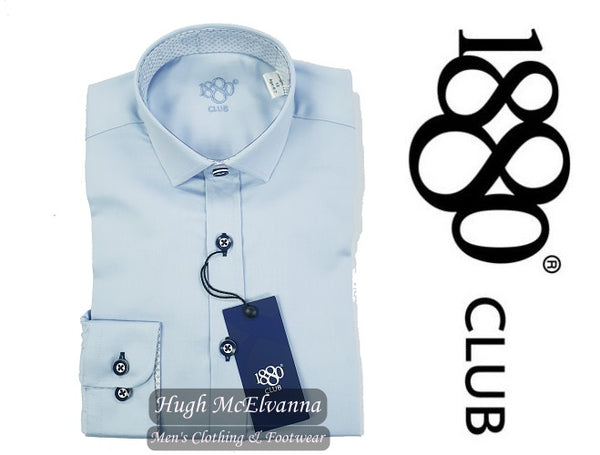 Boys 1880 Club Shirt Call No: 25479/22