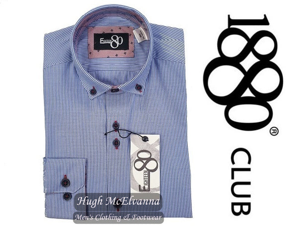 Boys 1880 Club Shirt Call No: 25884/12