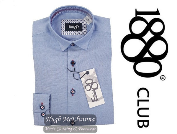 Boys 1880 Club Shirt Call No: 25939/23