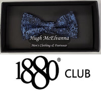 Boys Design Bow Tie Call No: WB4972/28 - Hugh McElvanna Menswear